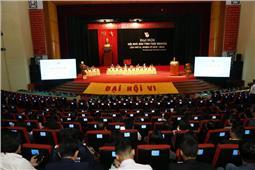 Bầu 11 đồng chí vào Ban chấp hành khóa VI nhiệm kỳ 2019-2024