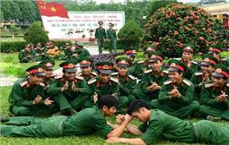 Sức trẻ ở Tiểu đoàn 23