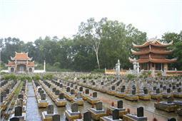 Tìm người thân của liệt sĩ vừa được quy tập tại huyện Lộc Ninh